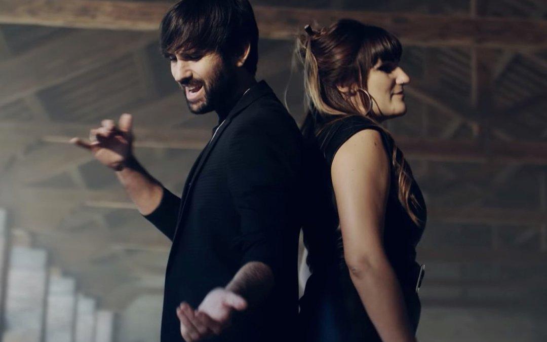 """""""Baile"""", de Rozalén y David Otero: contextualización y partitura"""