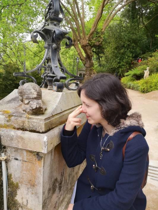 Caracol Quinta da Regaleira