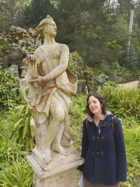 Orfeo Quinta da Regaleira