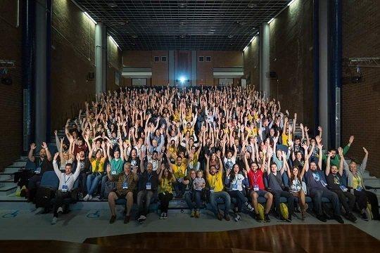 Grupo PonteWordCamp