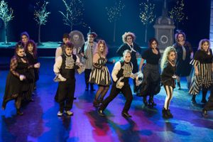 Revues musicales