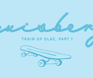 GUISBERG - Train Of Olaz Part 1