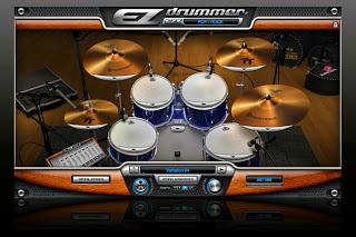 Download EZ Drummer