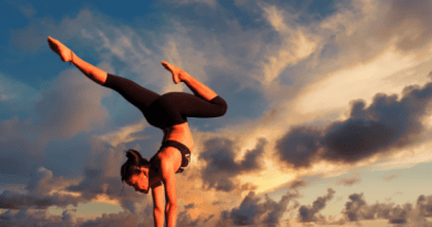 Can yoga improve your pelvic floor-give you a 16-year-old vagina