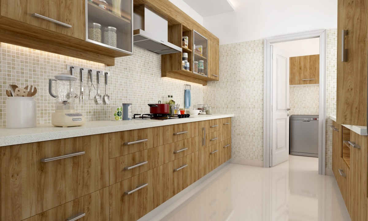 Buy Modular Kitchen Design Set Online In Nepal