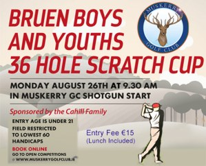 bruen boys competition