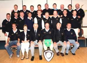 2007 bruen all ireland cup winners