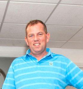 Fred Twomey PGA Coach