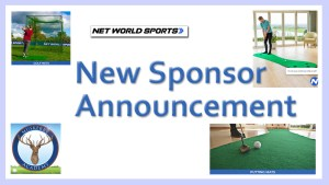 new sponsor announcement