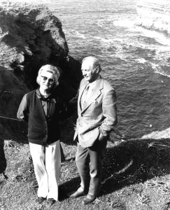 jack lynch and wife mairin
