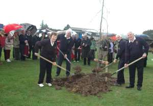 Centenary-year-tree-planting