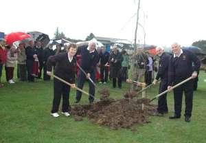 Centenary-year-tree-planting