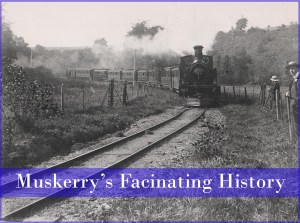 muskerry history