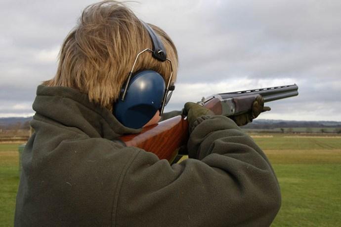 How to Pattern a Shotgun