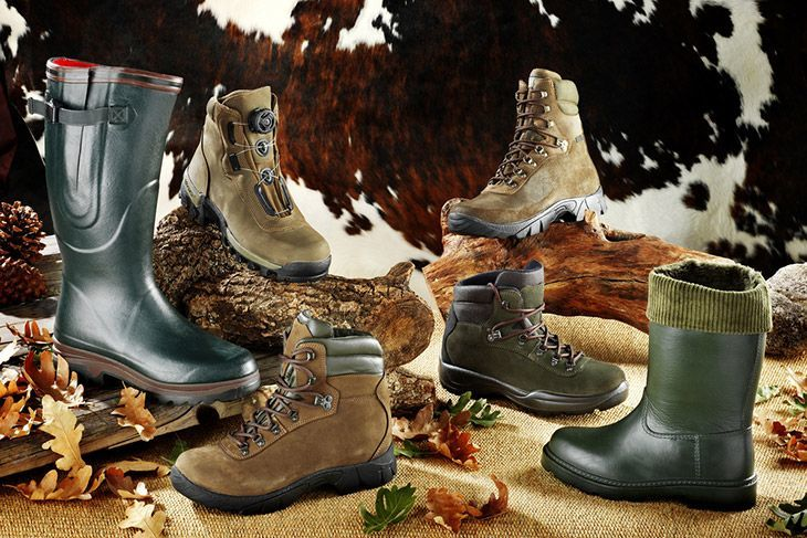 best hunting boots for cold weather