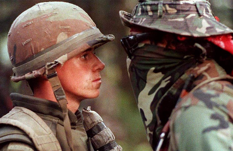 The Oka Legacy Rezolution Pictures New Cbc Documentary