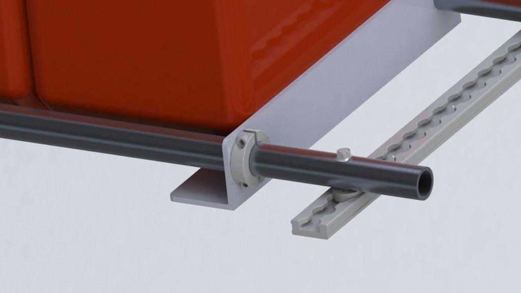 Modular Roof Rack