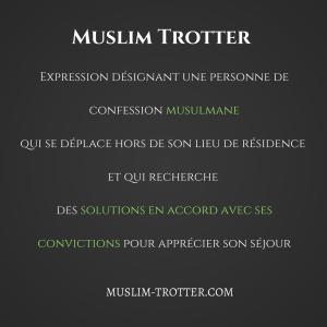 muslimtrotter definition