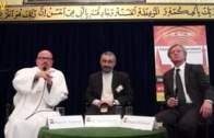 Offene Podiumsdiskussion – Teil 2 : Ist der Islam für Deutschland geeignet?