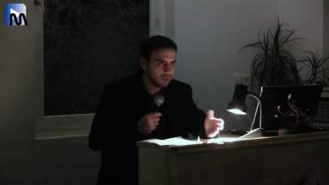 Arbain Veranstaltung in Oldenburg – 2. Teil