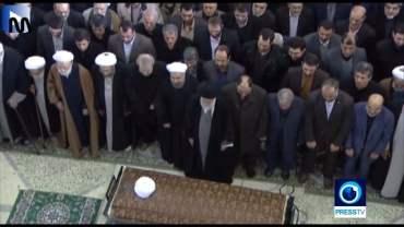 Muslim-TV Nachrichten 12.01.2017
