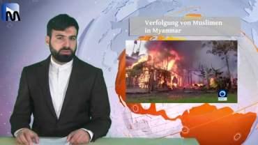 Muslim-TV Nachrichten 07.09.2017