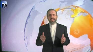 Muslim-TV Nachrichten 01.03.2018