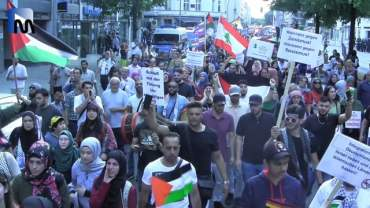 Muslim-TV – Quds-Tag – 2018 – Berlin