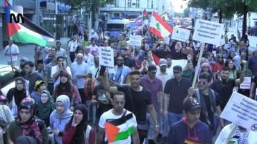 Muslim-TV – Quds-Tag – 2018 – Berlin