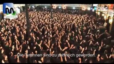 Videoclip – Der Atem des Erlösers – 21.11.2018