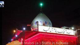 Videoclip – Imam Mahdi (a.s.) war hier – 17.02.2019