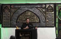 Aschura Veranstaltung in Bremen – 01.09.2019 – 1. Tag