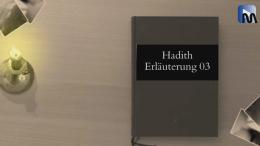 Imam Chamene'i: Hadith Erläuterung 003 – Rezitation des Qur'an