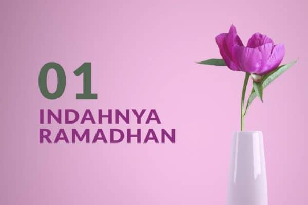 Agar Kita Turut Merasakan Indahnya Ramadhan (Bag. 1)