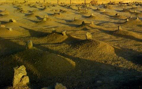 Alam Kubur Itu Benar Adanya 22  Blog Abu Umamah