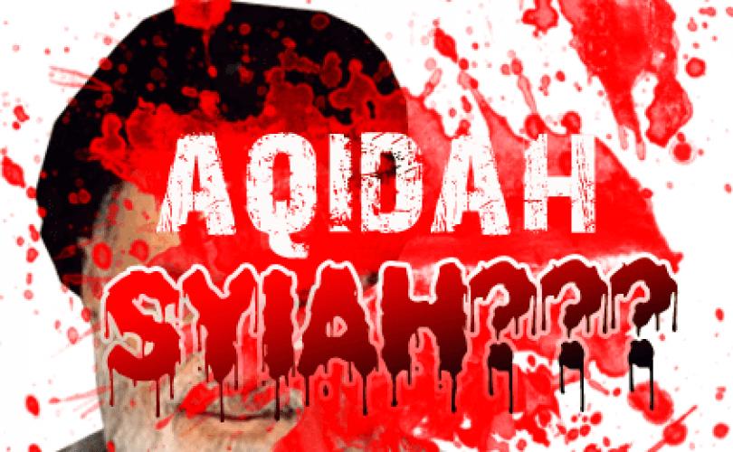 Para Ulama Sepakat Menolak Pemahaman Syiah Imamiyyah