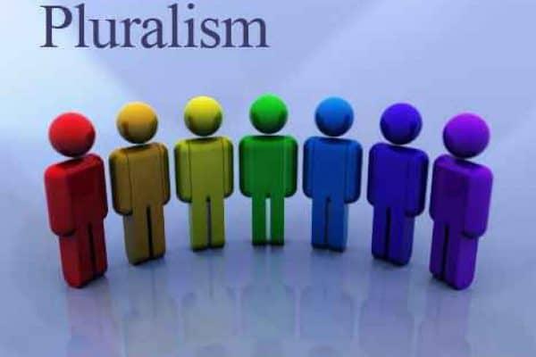Pluralisme Agama; Trend Pemikiran Semua Agama adalah Sama (?)