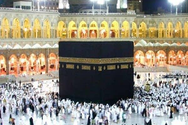 Haji Ketika Kecil