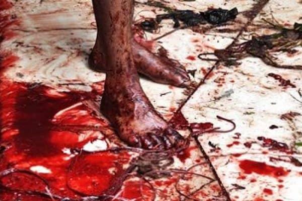 Ritual Berdarah Syi'ah di Hari Asyura