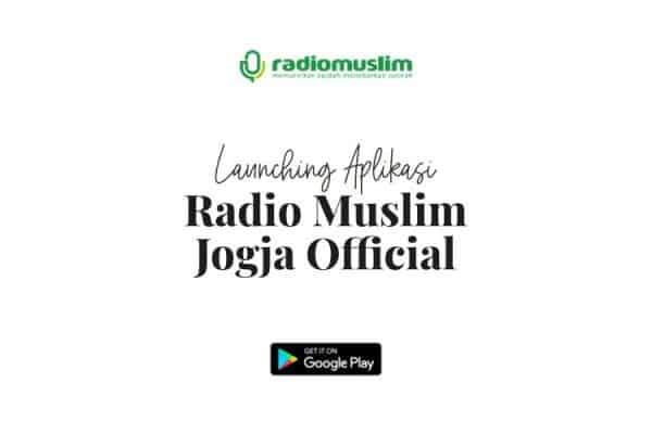 Launching Radio Muslim