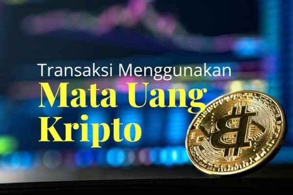 Hukum Mata Uang Kripto