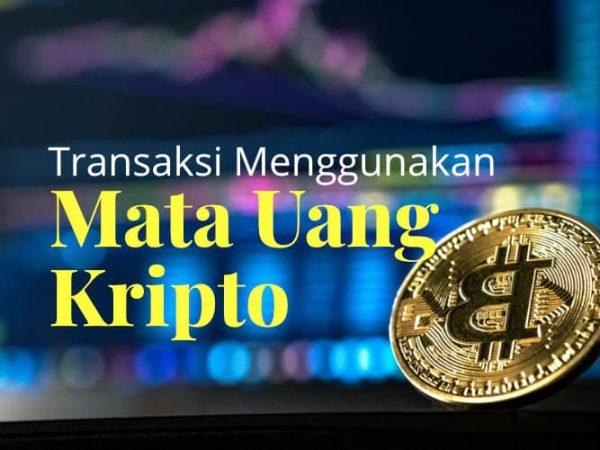 Hukum Bertransaksi Menggunakan Mata Uang Kripto (Cryptocurrency)