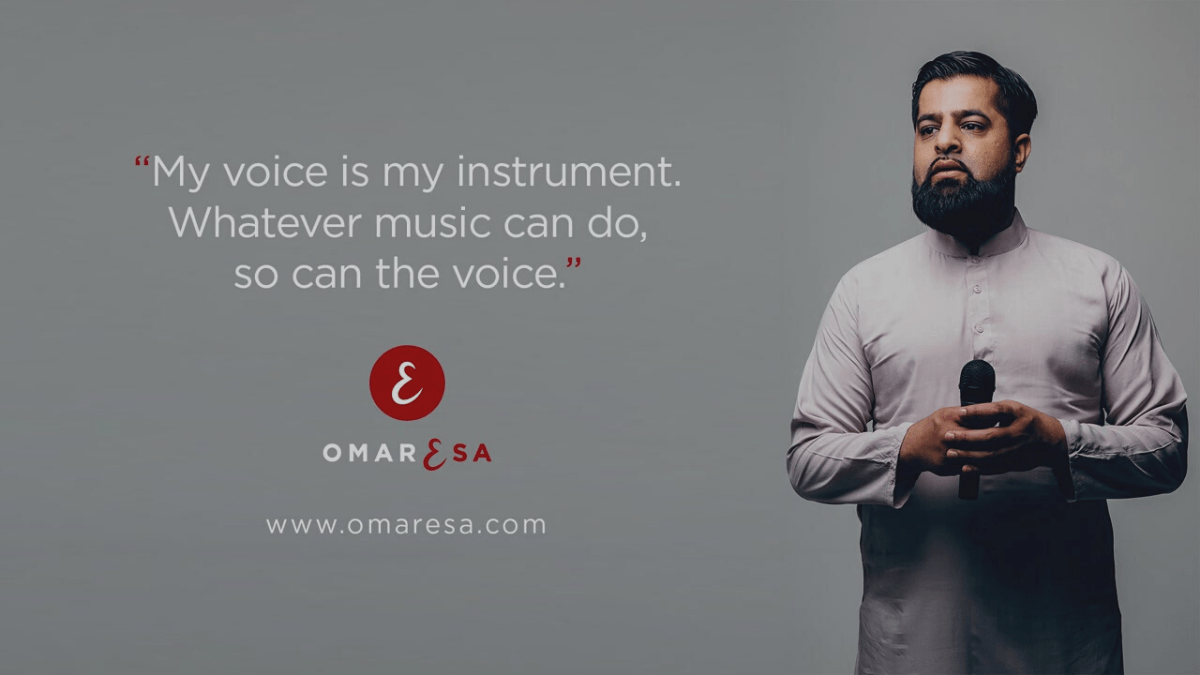 Omar Esa Playlist