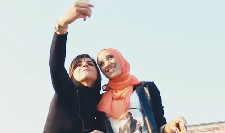 Hijab, Criticism, and the Burden of Public Expectations