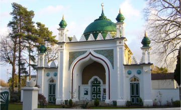 The 6 Worst People at the Masjid