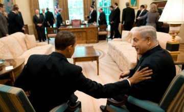 Netanyahu and the Republican Party: A Match Made in Hell