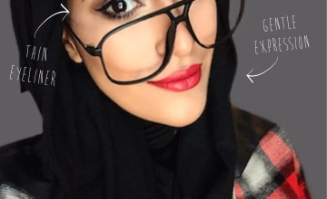 How to Take a Selfie Like Your Favorite Bloggers