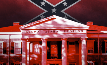 SAE and the Racist History of the American Greek System