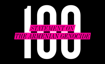 Official MuslimGirl Statement Commemorating 100th Anniversary of Armenian Genocide