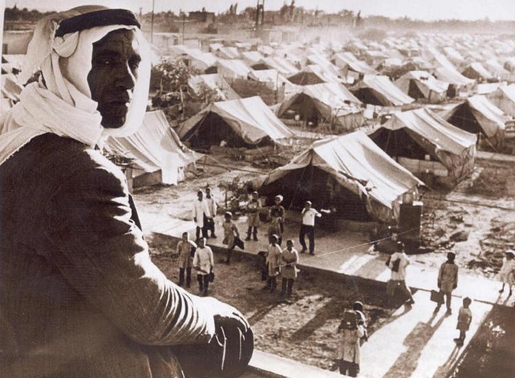 Commemorating 67 Years of Al-Nakba
